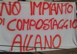 AILANO / RAVISCANINA. Questione Impianto di compostaggio: il Comitato attente la convocazione di un Consiglio Comunale.