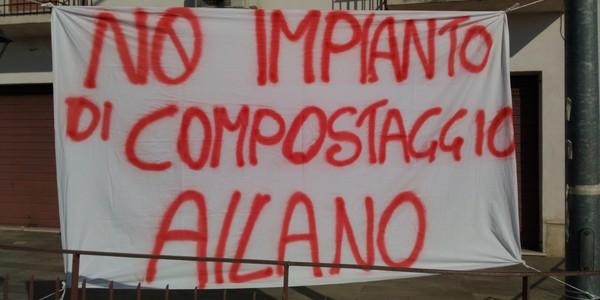 Impianto di compostaggio, il Comitato per il No prosegue la mobilitazione con…