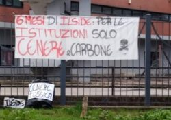 BELLONA / TRIFLISCO. Caso Ilside, nuova diffida del Comitato Bellona/Triflisco a Regione Campania e Comune.
