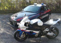 Sant'Agata de Goti / Durazzano / Dugenta. I carabinieri arrestano 44enne per detenzione di armi clandestine e ricettazione.