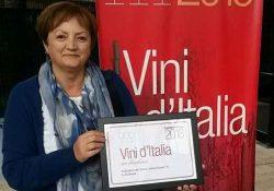 Guardia Sanframondi. A Concetta Pigna, Vicepresidente de La Guardiense, la nomina ad Accademico Aggregato dalla prestigiosa Accademia dei Georgofili di Firenze.