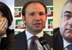 Caserta / Benevento / Verso le Politiche 2018. Atto congiunto Gianpiero Zinzi – Nunzia De Girolamo contro il coordinatore regionale De Siano: il primo escluso dalle lista, la sannita solo seconda.