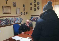Monteroduni. Truffatore seriale smascherato dai Carabinieri: era un giovane procacciatore venafrano.