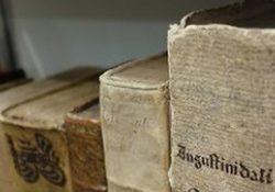 Casagiove. Libri e manoscritti del '500 di ingente valore rubati nella villa di una signora di Arezzo: denunciato pregiudicato del posto.