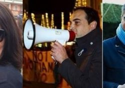 Aversa / Agro aversano / Politiche 2018. Nicola Grimaldi del M5S surclassa la candidata del centro destra, Pina Castiello della Lega: 53% (54mila voti) contro il 31% (31mila voti). Briciole al candidato Pd nell'uninominale 5 di Campania 2.
