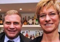 """Caserta / Verso le Politiche 2018. Graziano, presidente regionale Pd, prima capolista al proporzionale, poi si ritrova secondo, dietro """"una"""" calata dall'alto: ma comunque elezione sicura. Ma a cosa conta il voto dei cittadini?"""