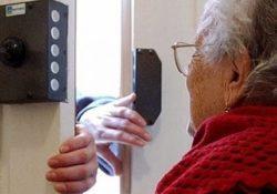 SPARANISE / PIGNATARO MAGGIORE / CALVI RISORTA. Si fingevano avvovati per truffare anziane vittime: a processo due malfattori del napoletano.