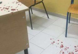 S. Maria a Vico. Caso aggressione alla prof in classe, il 17enne sarà trasferito in carcere: Arpania o Nisida le destinazioni.