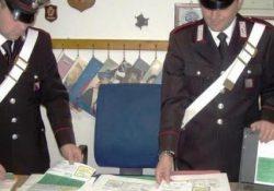 """Filignano. Residenze """"fantasma"""" per truffare le compagnie assicurative, due persone denunciate dai Carabinieri."""