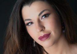 """Telese Terme. Claudia Conte racconta """"Il vino e le rose"""": il 10 marzo incontro con l'attrice e scrittrice all'Aperitivo letterario nel Centro Culturale Emilio Bove."""
