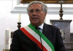 Pietrelcina. Primi casi di covid + in paese: l'annuncio del sindaco Domenico Masone.