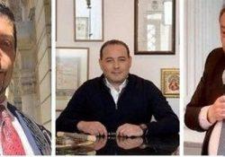 PIEDIMONTE MATESE / Politiche 2018. Buompane, 35enne libero professionista di Frignano, si avvia a diventare deputato: scalza Grimaldi del centro destra ed Oliviero del centro sinistra.