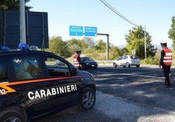 Venafro / Isernia. Commerciante tratto in arresto su ordine dell'Autorità Giudiziaria per stalking e atti persecutori.