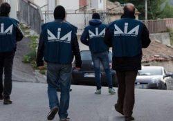 BELLONA / VITULAZIO / CAMIGLIANO. Associazione finalizzata al traffico di sostanze stupefacenti: 10 arresti dalla DDA.