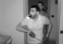 LIBERI / PIEDIMONTE MATESE. Furti e rapine nelle abitazione, arrestate 18 persone tra cui 16 albanesi e 2 italiani.