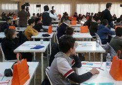 """Telese Terme. 140 studenti in gara per la Borsa di Studio """"Mario Liverini"""": il 14 aprile la premiazione dei vincitori della IV edizione del concorso di logica e matematica."""