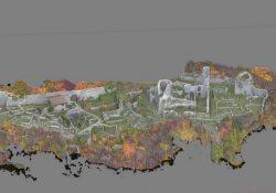 GIOIA SANNITICA / TEANO. Nuove campagne di rilievo e monitoraggio dei centri storici dell'Alto Casertano a cura del Progetto Laocoonte.