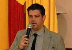 """RAVISCANINA / Verso le Amministrative 2018. La candidatura """"perchè c'è ancora tanto da fare"""": le proposte di Alfredo Garofano candidato con Elio Di Mundo Sindaco."""