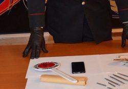 Isernia / Provincia. Nuova operazione antidroga dei Carabinieri, denunciate altre due persone: sequestrate dosi di hashish.
