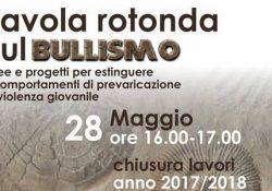 Capua. Bullismo e cyberbullismo: lunedì 28 maggio tavola rotonda per discutere di idee e progetti per estinguere i comportamenti di prevaricazione e violenza giovanile.