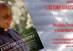 San Salvatore Telesino. Un docufilm su Padre Pino Puglisi ad aprire il Maggio dei Libri dell'Associazione Amici della Biblioteca.