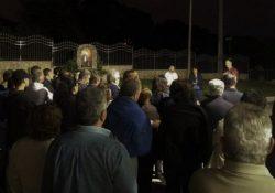 CAIAZZO / Verso le Amministrative 2018. Periferie caiatine, Michele Ruggieri incontra i residenti delle contrade Pontiele, Santa Lucia e Pozzillo di Sopra.