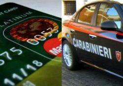 Sant'Agata de' Goti. Truffa con le Postepay, carabinieri denunciano due pregiudicati per truffa in concorso e ricettazione.