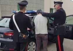 Monteroduni. 50enne del casertano accusato di violenza sessuale ai danni di un'ucraina sua dipendente: ricercato dai carabinieri, si costituisce in caserma.