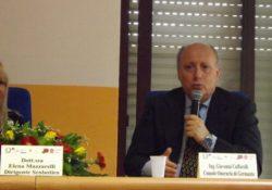 Faicchio / Castelvenere. Il console onorario di Germania in città incontra gli studenti.