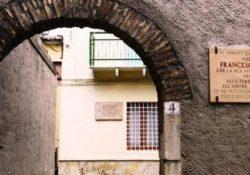 ALIFE / SAN GREGORIO MATESE / CAIAZZO. Note sull'Ambiente letterario del Sannio alifano e molisano.