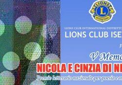Isernia / Provincia. Memorial Nicola e Cinzia Di Mezza, la cerimonia di premiazione.