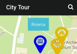 TEANO / PIEDIMONTE MATESE. Laocoonte City Tour: ecco l'App dell'Alto Casertano.