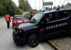 Pescopennataro / Capracotta. Festa primo maggio, controlli intensificati dei Carabinieri: giovane trovato in possesso di stupefacenti.