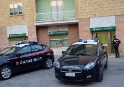 Venafro. Rapinano una banca e smarriscono il telefono cellulare: banda di malviventi sgominata dai Carabinieri.