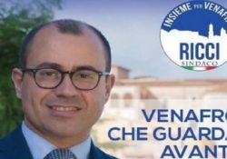 """Venafro. Inquinamento in città, il sindaco Ricci blocca il traffico: """"ma Arpa monitori gli impianti""""."""