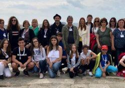 ALVIGNANO. Work in progress con i progetti Erasmus dell'Istituto Comprensivo di Alvignano.