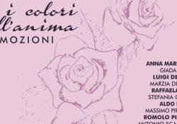 """Casagiove. Continua il tour artistico """"I colori dell'Anima"""": nella caserma borbonica si parla tante """"Emozioni""""."""