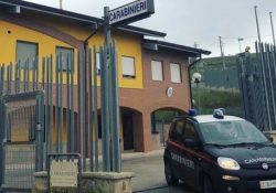 Agnone. I Carabinieri arrestano un pregiudicato per violenza, minaccia e resistenza a Pubblico Ufficiale: denunciata anche la convivente.