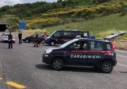 Agnone. Ritrovato nell'area di servizio Flaminia a Magliano Sabina (RI) il farmacista scomparso da Agnone.