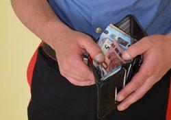Isernia / Provincia. Rubano un portafoglio all'interno di un esercizio pubblico, coppia di ladri incastrata dai Carabinieri.
