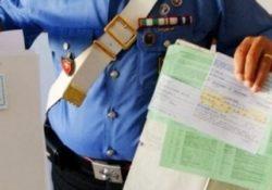 Filignano. Si intestano 13 autovetture attestando falsa residenza in provincia di Isernia per truffare le compagnie assicurative: denunciata coppia di campani.