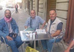 """Bojano. Al Circolo """"Ragno"""" di Bojano si campa 100 anni perché si beve solo birra Peroni dal 1972. I Sanniti apprezzano la nota birra."""