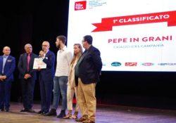 """CAIAZZO. 50 Top Pizza riconferma """"Pepe in grani"""" miglior pizzeria d'Italia."""