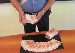 Telese Terme. Scoperti in auto con 49mila euro falsi: arrestati due soggetti del Sannio.