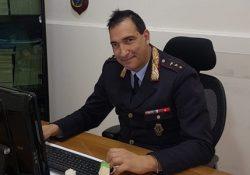 SANT'ANGELO D'ALIFE. L'Amministrazione comunale Caporaso riorganizza la Polizia Municipale, da oggi sul territorio il Comandante Giuseppe Izzo: è in servizio a Pietramelara.
