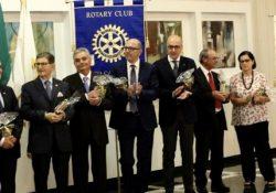 PIEDIMONTE MATESE. Rotary Club Alto Casertano, ecco il nuovo presidente: si tratta di Alfonso Marra.