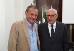 BAIA E LATINA. L'ex sindaco Michele Santoro nominato componente del direttivo regionale dell'Anci, l'Associazione Nazionale dei Comuni Italiani.