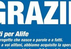 """ALIFE. Il gruppo """"Uniti per Alife"""" del candidato sindaco Salvatore Cirioli ringrazia l'elettorato."""