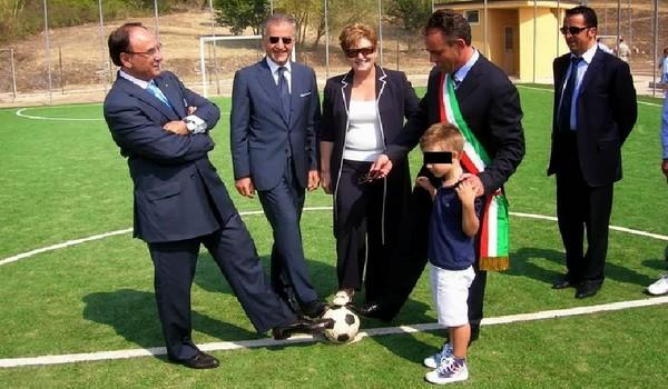 Campo sportivo San Giovanni e Paolo: l'ok dell'esecutivo Giaquinto per l'affidamento del servizio…