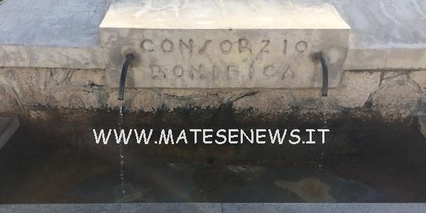 Incarichi e posti ai parenti al Consorzio di Bonifica del Sannio Alifano di Piedimonte Matese